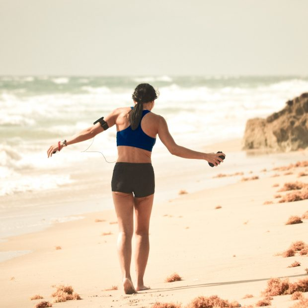 5 Ways To An Eco-Friendly Fitness Regime