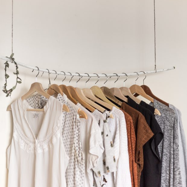 Why A Capsule Wardrobe May Be Right For You, And How To Build Your Own