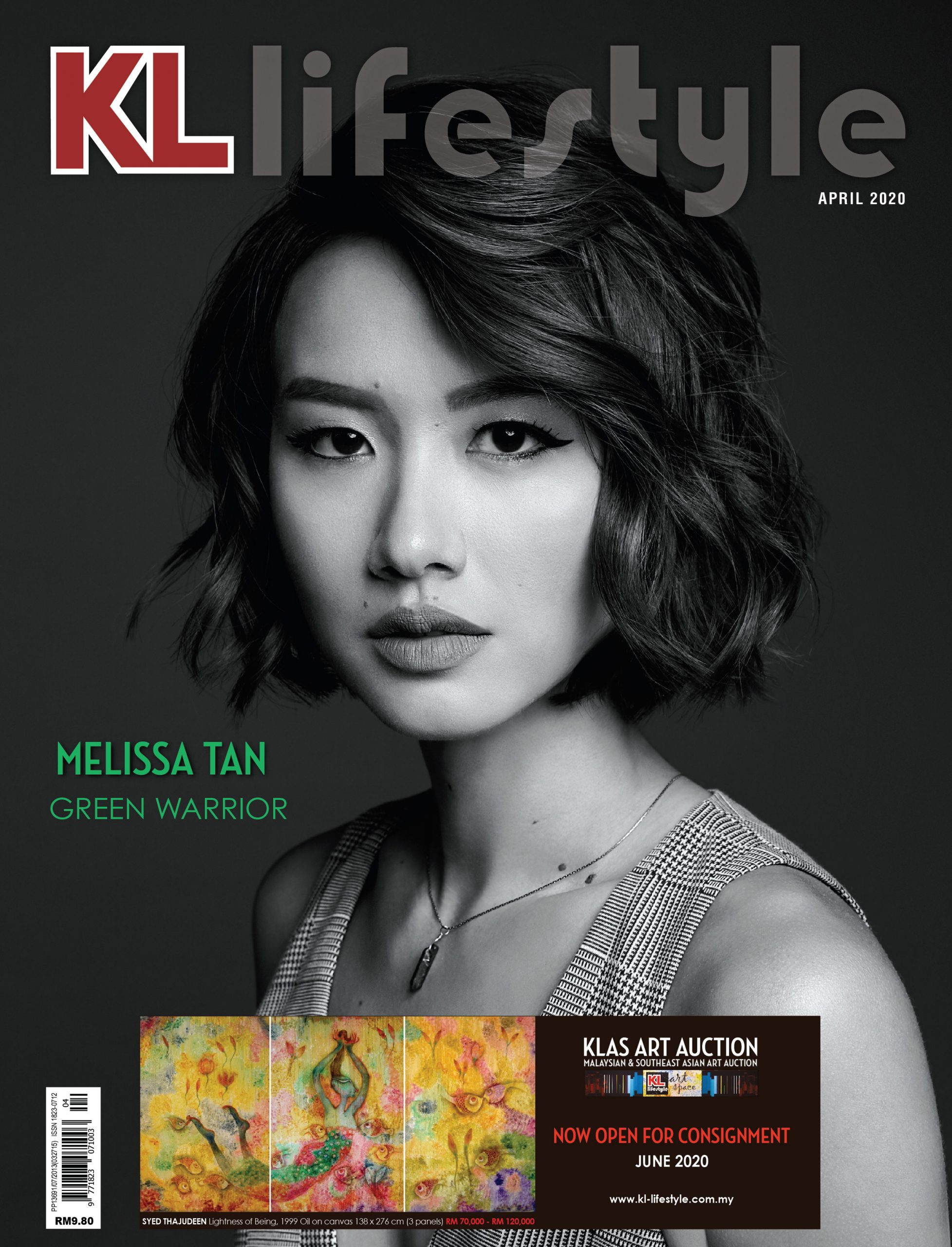 KL Lifestyle Cover