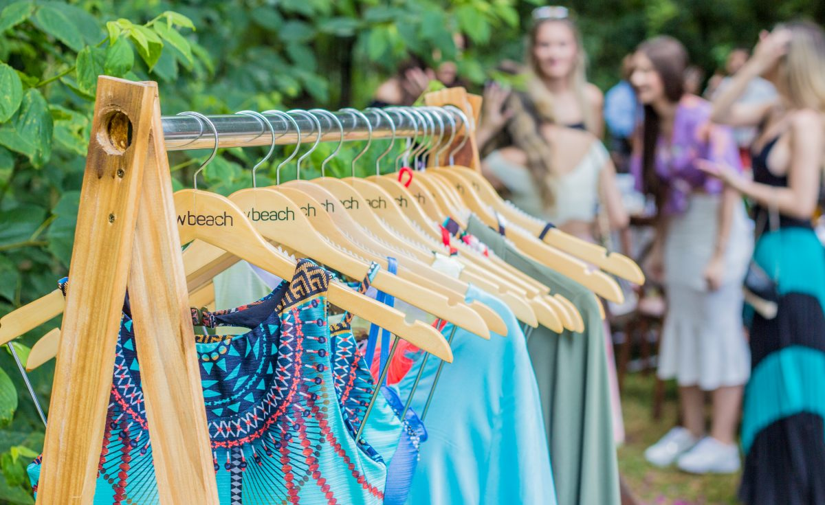 Tips from A Serial Swapper: How to Have a Great Clothes Swap Experience