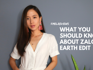 What You Should Know About Zalora's Earth Edit